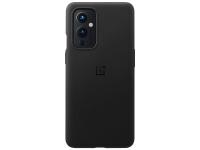 OnePlus 9 Sandstone Bumper Case Sandstone Black 5431100207 (EU Blister)