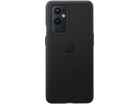 OnePlus 9 Pro Sandstone Bumper Case Sandstone Black 5431100199 (EU Blister)