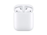 Apple Airpods 2 with Charging Case MV7N2TYA