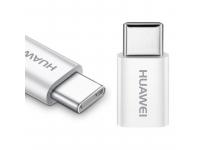 Huawei Type-C Adapter AP52 White 4071259 (EU Blister)