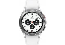 Samsung Galaxy Watch4 Classic 42mm BT Silver SM-R880NZSAEUE