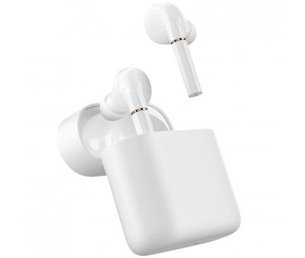 Haylou T19 Wireless headphones, Bluetooth 5.0, White (EU Blister)