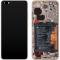 Huawei P40 Pro Blush Gold LCD Display Module + Battery