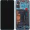 Huawei P30 Blue (Aurora Blue) LCD Display Module + Battery (New Code)