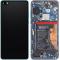 Huawei P40 Blue (Deap Sea Blue) LCD Display Module + Battery