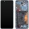 Huawei P40 Pro Blue (Deap Sea Blue) LCD Display Module + Battery