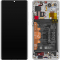 Huawei P30 Pro Silver Frost LCD Display Module + Battery