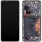 Huawei P40 Pro Black LCD Display Module + Battery