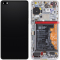 Huawei P40 Ice White LCD Display Module + Battery
