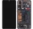 Huawei P30 Black LCD Display Module + Battery (New Code)