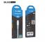 BLUE Power Cable USB to Type C BCDU01 Novel White (EU Blister)